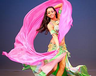 Cursuri Dansuri Orientale