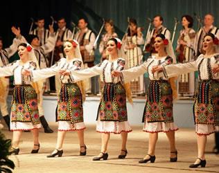 Cursuri Dansuri Populare