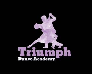 Triumph Dance logo